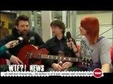 Air Guitar Belgium 2010 on TMF part 1/2
