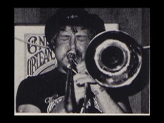 Ol' Man River - Climax Jazz Band 1881