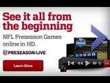 Pittsburgh Steelers vs Denver Broncos Live Streaming Footbal