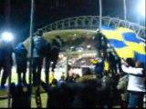 Toulon - Clermont Ferrand,Coupe de France