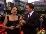 Emmys 2010: Julia Louis-Dreyfus