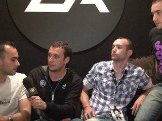 FIFA 11 : l'avis des experts à la GamesCom