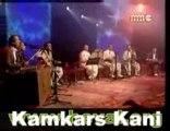 Kürtçe müzik, Kürtçe şarkı, Kamkars grubundan,  Kani, Kurdish song