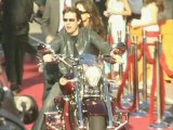 SNTV - Tom Cruise Papography