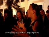 Ségolène Royal avec les Jeunes Socialistes - UEPS 2010