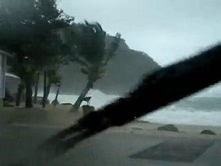 Cyclone Earl SBH