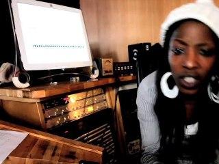 Amy & Bushy making of de l'album pt2