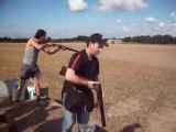 Ball trap Pleurtuit 2010