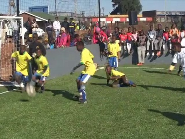 Webisode10--WGWC - South Africa - Soccer Fever in the Promis