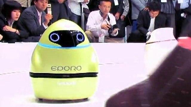 SNTV - Japan's Latest Gadgets
