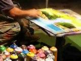 L'ART EN MOUVEMENT - Galerie pour Artiste Peintre