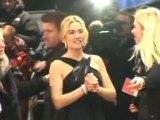SNTV - Kate Winslet and Sam Mendes split