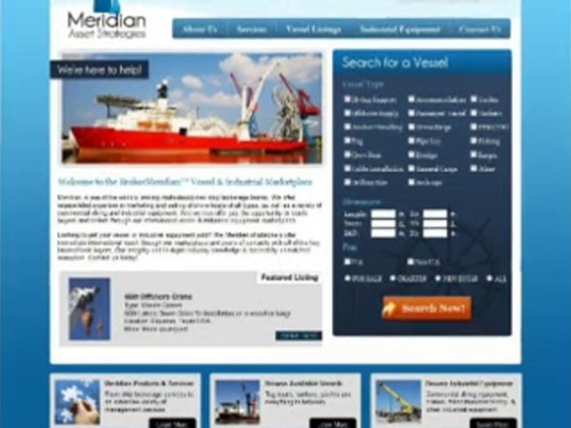 Offshore Boats For Sale!