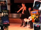 SNTV - Katie Holmes dances for Tom Cruise