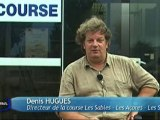 Records battus dans la course les Sables d'Olonne - les Açores