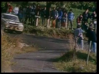 rallye tour auto 1984