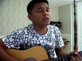 Lately (cover) by Stevie Wonder = Martin Van Honor