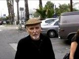 SNTV - Dennis Hopper se confie