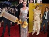 SNTV - La mode aux Golden Globes