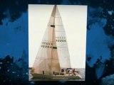Vectrix Membrane sails of San Diego Yach Sails