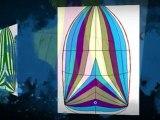 Performance Cruising Sails of San Diego yacht sails