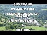 DES LORRAINS EN AUVERGNE - 29 AOUT 2010