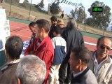 Cérémonie du 01 novembre 2009 à Tagouba (Tichy-Béjaia) 1