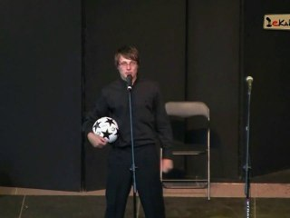 Kabaret Kałasznikof - Wuwuzele