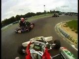Karting on board (X30/Tonykart) - Pré-finale Super
