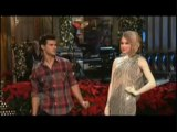 SNTV - Exklusiv: Lautner steht hinter Swift