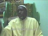 Entretien avec le Cheikh Mahamadou DIAKHO (1ère Partie)