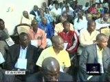 Football : championnat national MTN Ligue 1