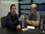 Doug Benson Interview with Matthew Gill