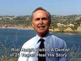 Dentist cosmetic dental crowns teeth whitening La Jolla Del