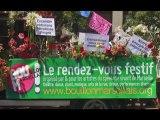 3e Bouillon Marseillais à la Gay Pride de Marseille 2010