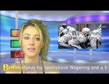 Sportsbook Highlights Steelers vs Broncos Betting Recap