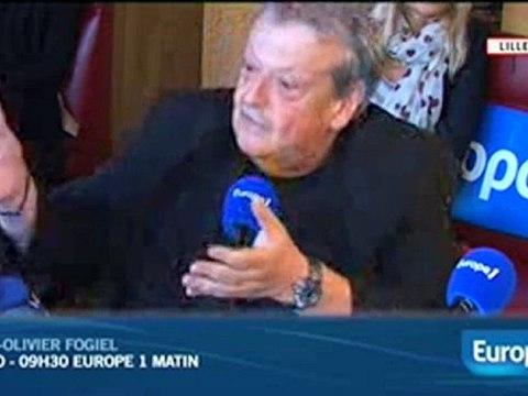 Europe 1, radio de gauche ?