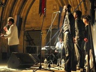 Concert Gospel à Gourdon le Vendredi 13 Août 2010