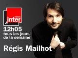 Le retour de Didier Porte - La chronique de Régis Mailhot
