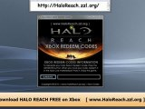 GET HALO REACH FREE ON XBOX360 *FREE HALO REACH""