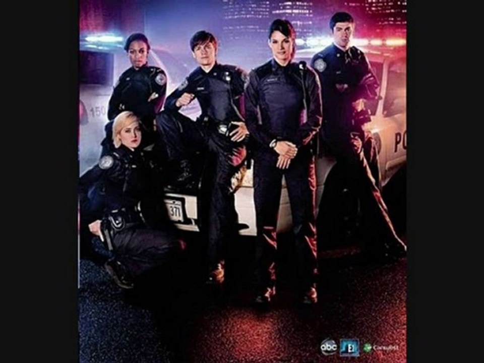 Watch Rookie Blue Season 1 Episode 11 To Serve Or Protect Video Dailymotion
