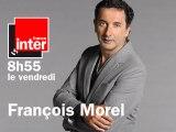 Morel Revient - France Inter