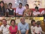 Repas de famille télé réalité France 3 [Trailer]