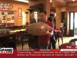 Braderie de Lille : Preparez les Moules Frites !