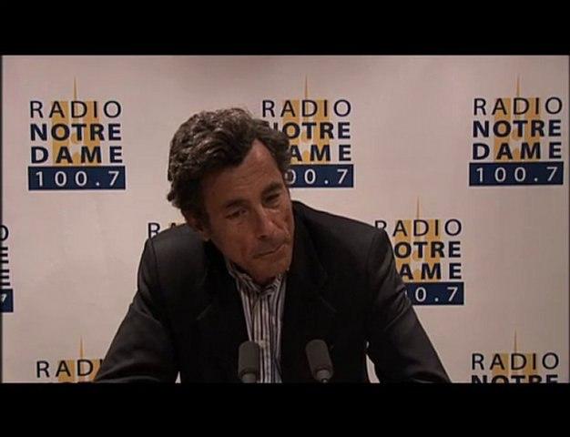 Courrier des auditeurs - Radio Notre Dame - 04/09/2010