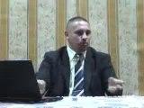 Лекции за исляма-Живота на сподвижниците Саид ибн Амир-част3