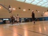 Calaisis TV: Le Calais Basket retrouve les parquets