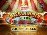 Entertainment Ke Liye Kuch - 3rd September 2010 pt4