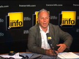 Christian Charpy,directeur général de pôle emploi,030910