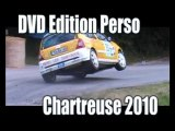 DVD Rallye de la Chartreuse 2010